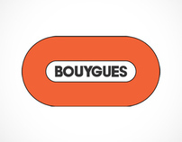 BOUYGUES - YouTube & iPhone design