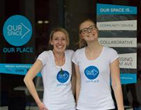 OUR SPACE Community Revitalisation