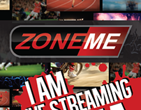Zone Me Live Streaming