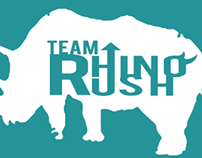 Team Rhino Rush