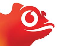 Vodafone Turkey IS Department