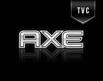 Axe - Blast