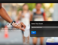gotoo.co.za || Your Mobile Race Portal
