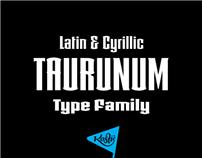 Taurunum Type Family