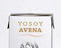 YOSOY · packaging