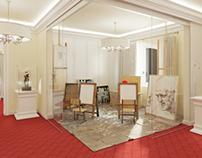 Vila Stocholm 16 - 1st, 2nd, 3rd floor