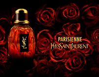 Parfum Yves Saint Laurent
