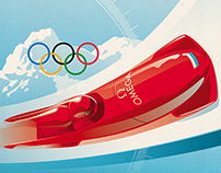 OLYMPIC GAMES SOCHI 2014