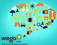 wego e-newsletter
