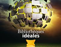 Bibliothèques Idéales