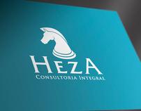 Heza Consultoría Identity