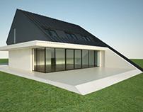 PASSIVE HOUSE MODO