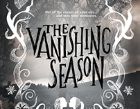 The Vanishing Season - Cover