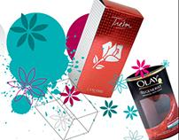Consumer Product branding