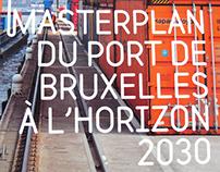 Port.Brussels / Report