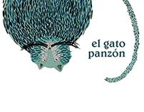 El Gato Panzón / Picture Book