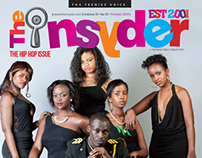 Insyder Mag October