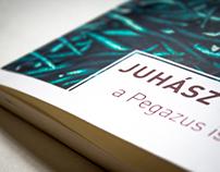 Cover for Juhász Ferenc - a Pegazus istállói / 2012