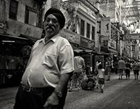 Street Photography: Kuala Lumpur