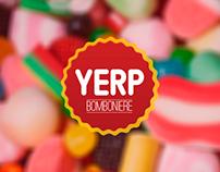 Nova Logo - Yerp Bomboniere