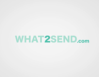 What2Send - Startup