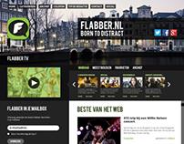 Flabber Redesign