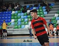 Cadete Futsal | AD Duggi vs La Salle 22 02 2020
