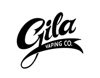 Gila Vaping Co. Logo