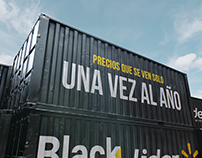 Lider Black Friday