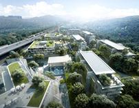 Suzhou Planning
