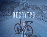 Decryptø // Cryptic Cycles