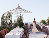 La Petite Maison for Caprini&Pellerin