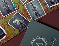 Animólotra | Fashion Folder Design