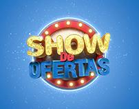 Show de Ofertas - Supermercado Tatico