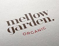 Mellow Garden Brand Experience Design