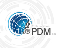 Logo Design - Local / Collaboration PDM