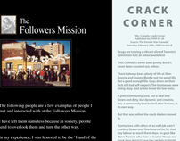 Follower's Mission