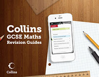 Collins GCSE Maths Revision app