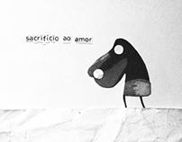 Sacrifício ao Amor