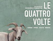 Le Quattro Volte movie guide