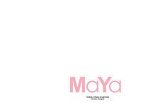 Maya Ismail Portfolio part 2