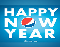 Pepsi New Years Eve Times Squar Event
