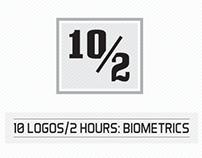 10/2: Biometrics