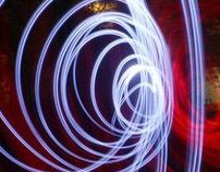 Light Painting in the Real World