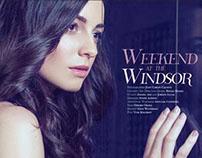 Dark Beauty Magazine ISSUE 22 (7/6/2013)