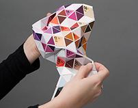 Threedimensional Calendar