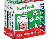 Everfresh Milk - Politician