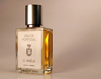 eau de portugal perfume