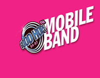 Good Hope FM - Mobile Band. Digital and mobile.