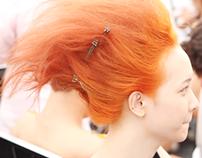 Fashion Show LOLANE Pixxel by Gong Hive Salon